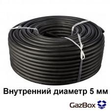 Шланг газовый 5 мм, Fagumit
