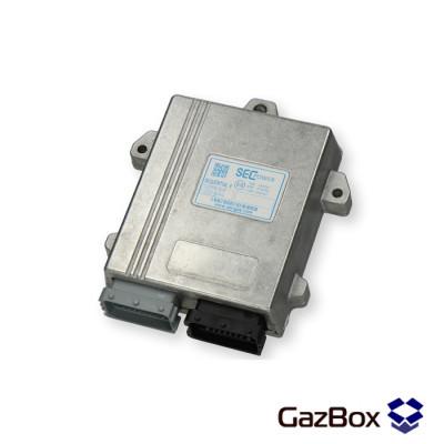 Блок управления SECGAS POWER 6 OBD