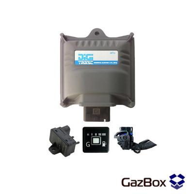 ГБО DIGITRONIC MP32 4 цилиндра