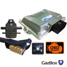 ГБО DIGITRONIC MP6C 6 цилиндров