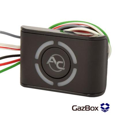 Кнопка переключения типа топлива Digitronic IQ LED-300/401B