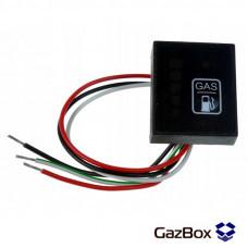 Кнопка переключения типа топлива Digitronic MAXI-2