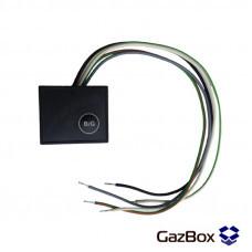 Кнопка переключения типа топлива AC Stag