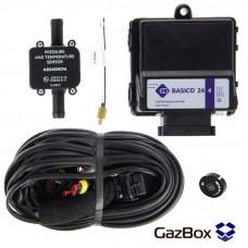 ГБО EG BASICO 24 4 цилиндра (электроника)
