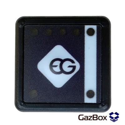 Кнопка переключения типа топлива EG Basico 24.4