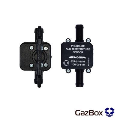 Датчик давления EG ABS400KPA (Н/О)