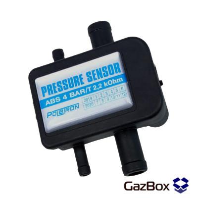 Датчик давления Poletron (ABS/T4BAR 2,2кОм)