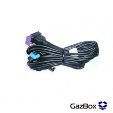 Проводка ГБО SECGAS POWER 4 цилиндра