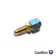 Фитинг для трубки FARO (резьба М10), D=6 мм