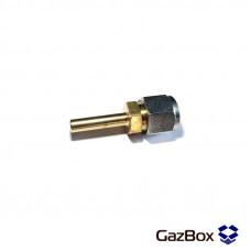 Фитинг для трубки FARO, D=6 мм