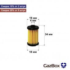 Фильтр газового клапана Atiker 1203, LI12, Koltek, Omnia, Voltran, Tartarini