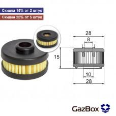 Фильтр газового клапана Atiker 1200, Fema, Mimgas