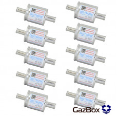 Фильтр газовый (паровой фазы) Digitronic 10 шт