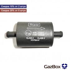 Фильтр газовый (паровой фазы) (пластик)