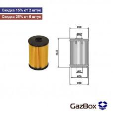Фильтр газового клапана Valtek BFC (Filgaz)