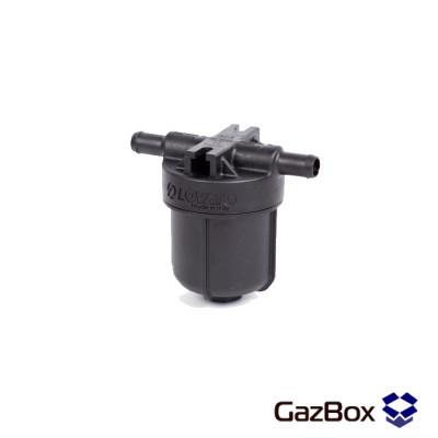 Фильтр Lovato газовый (паровой фазы) с отстойником