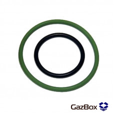 Кольца для фильтра редуктора Tomasetto (оригинал)