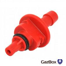 Жиклер AEB 1,6 мм (красный)