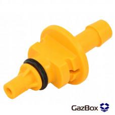 Жиклер AEB 1,8 мм (желтый)