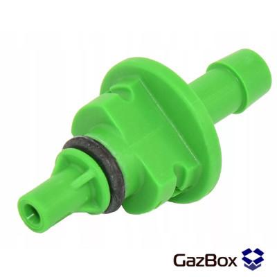 Жиклер AEB 2 мм (зеленый)