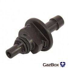 Жиклер AEB 2,2 мм (черный)