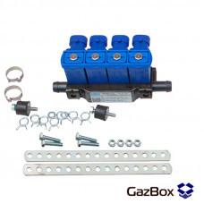 OMVL Fast Light газовые форсунки на 4 цилиндра