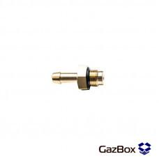 Жиклер 1,5 мм для форсунок Rail IG1, IG8