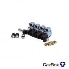 RAIL IG8 HD газовые форсунки на 4 цилиндра