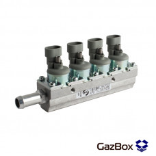 RAIL IG7 DAKOTA газовые форсунки на 4 цилиндра