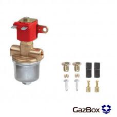 Клапан газа Atiker 1306