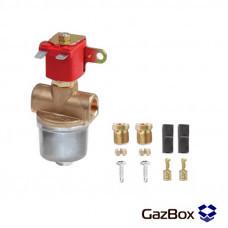 Клапан газа Atiker 1308