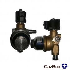 Клапан газа OMVL BFC D8