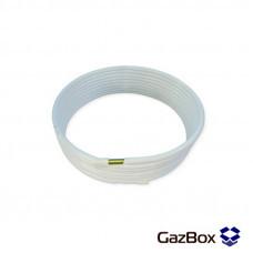 Трубка CNG стальная 6 м