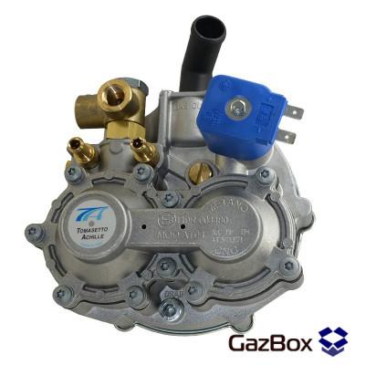 Редуктор метан Tomasetto AT04 (140 лс)