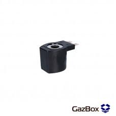 Катушка клапана газа редуктора OMVL R90/E R89