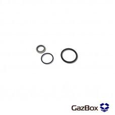 Кольца фильтра газового клапана Valtek BFC