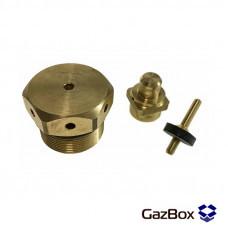 Ремкомплект редуктора KME Gold / Silver (клапан)